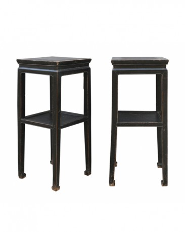 Wrought Iron Console Nna