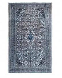 Grand Tapis Vintage Indigo 330x535 cm
