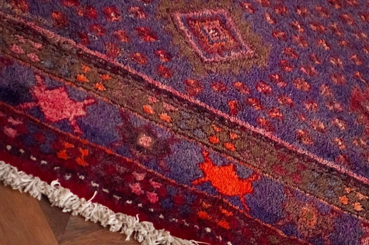 Persian Kilim Rug Antique Vintage