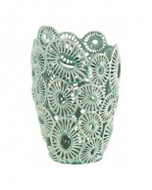 Ceramic Vase Actiniaria