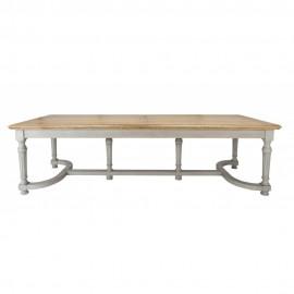 Table de Repas Floris, 280cm