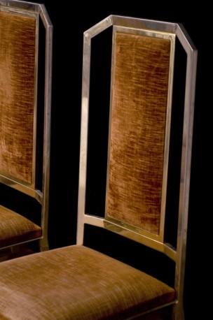 1940's Art Deco Chairs
