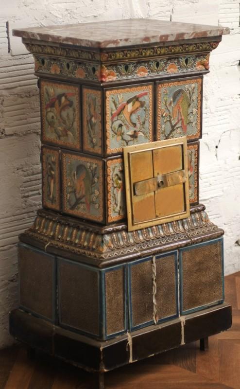 fourneau bois ancien yp81 montrealeast. Black Bedroom Furniture Sets. Home Design Ideas