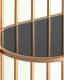 Brando Shelf H180cm