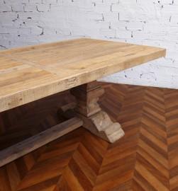Table de ferme Monastère 180cm