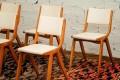 Chaises vintage 50-60