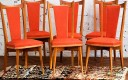 50's chairs