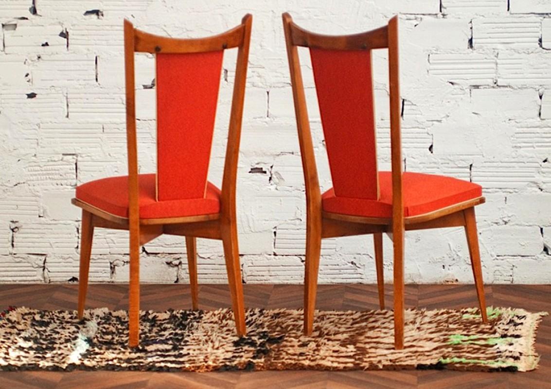 Cuisine retro annee 50 - Chaise design annee 50 ...