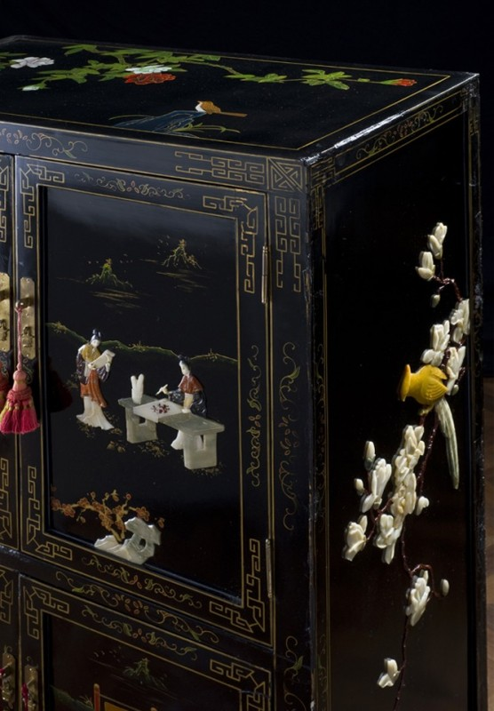 armoire chinoise ancienne meuble chinois ancien. Black Bedroom Furniture Sets. Home Design Ideas