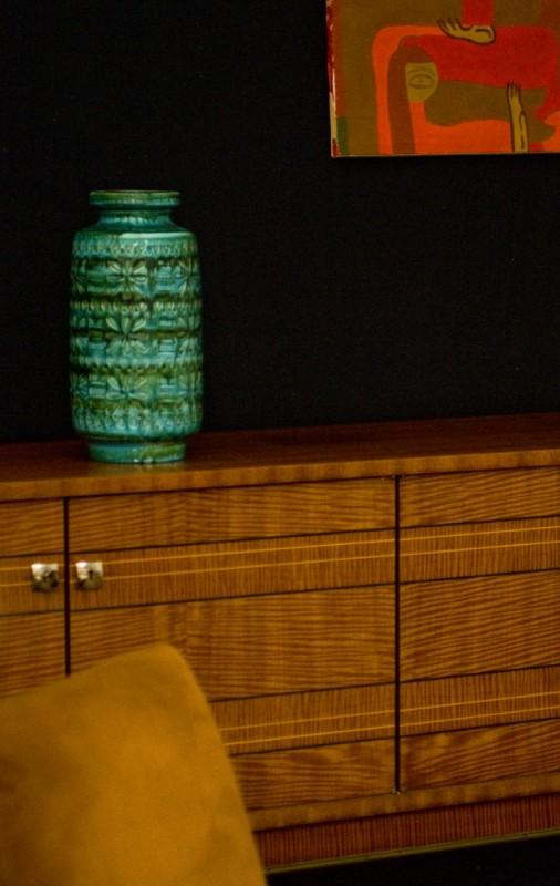 vase vintage ann es 70 objets d co ann es 70 1970 r tro. Black Bedroom Furniture Sets. Home Design Ideas