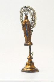 Veilleuse à la Vierge