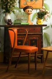 Thonet Chair 50s