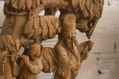 Statues anciennes, Chine - VENDUES