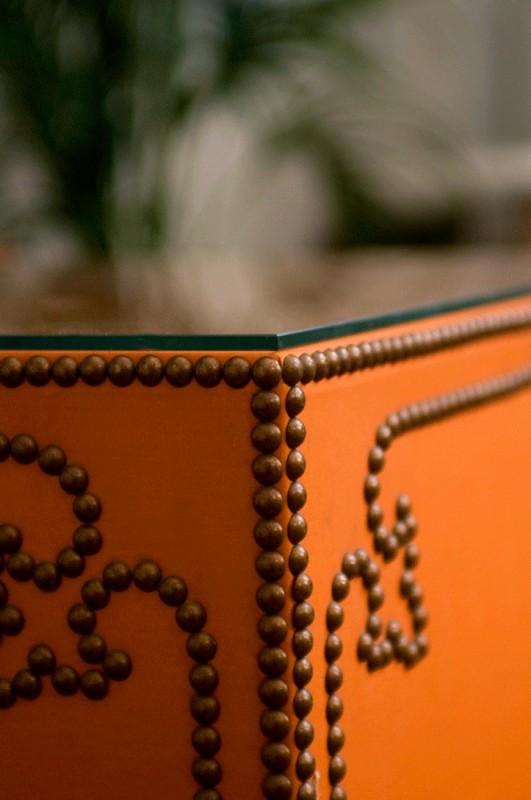 tables basses vintage table basse ann es 70. Black Bedroom Furniture Sets. Home Design Ideas
