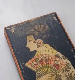 "Boîte à chocolat ""Geisha"""