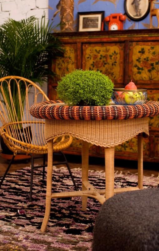 table en rotin table de jardin en rotin table vintage en rotin table de jardin meuble en. Black Bedroom Furniture Sets. Home Design Ideas