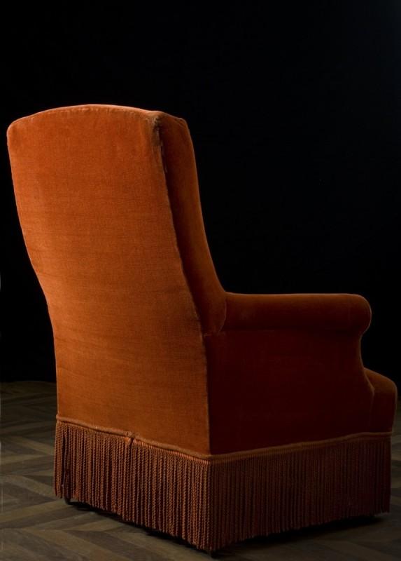 fauteuils berg re vintage ancien vente unique canap s. Black Bedroom Furniture Sets. Home Design Ideas