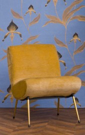 Fauteuil cocktail 1950