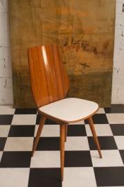 Chaise Art Déco, années 50