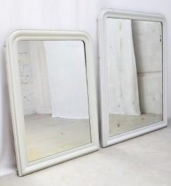 Miroir blanc I, Napoléon III