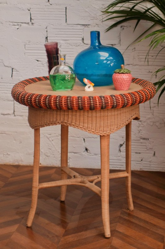 pot confitures c ramique maill e forme de fraise. Black Bedroom Furniture Sets. Home Design Ideas