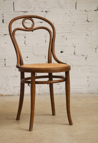 Thonet Chairs, Vintage Chairs, Bistro Chairs, Retro Furniture, 1920, 20s