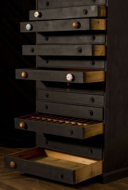 Armoire ancienne r tro napol on iii vintage meuble for Meuble asiatique ancien