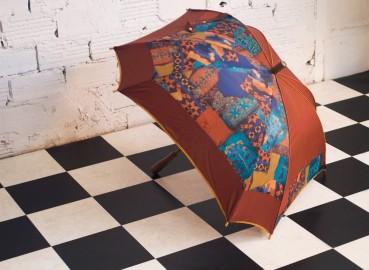 Parapluie années 40