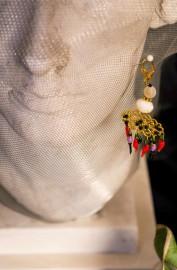 """""""Goya"""" Fancy Earrings"""