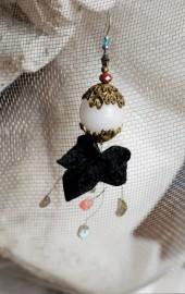 """Fancy Earrings """"Secrète"""""""