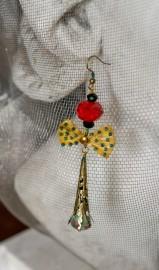 """Fancy Earrings """"Venise"""""""
