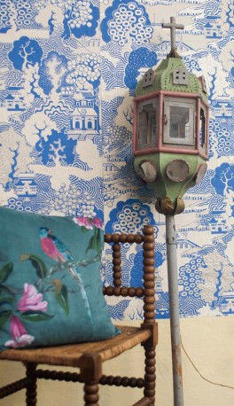 Lampe de Prossession Provençale