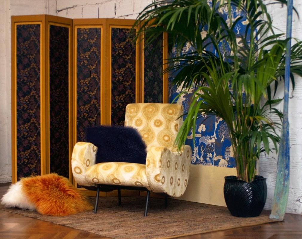 fauteuil fauteuil vintage ann es 50 meubles 1950 fauteuil des ann es 50 mobilier 50 style. Black Bedroom Furniture Sets. Home Design Ideas