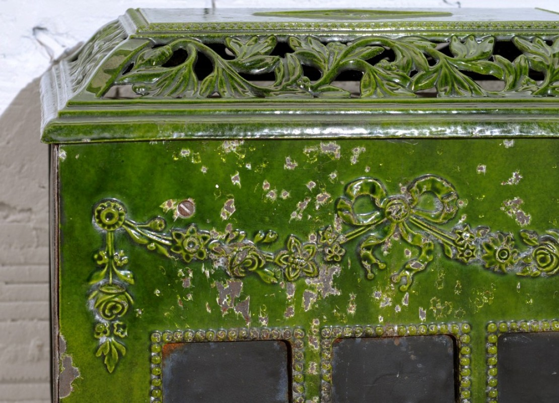 Decoration Bord De Mer Et Poele A Bois