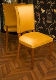 Art Deco Chairs, 50s