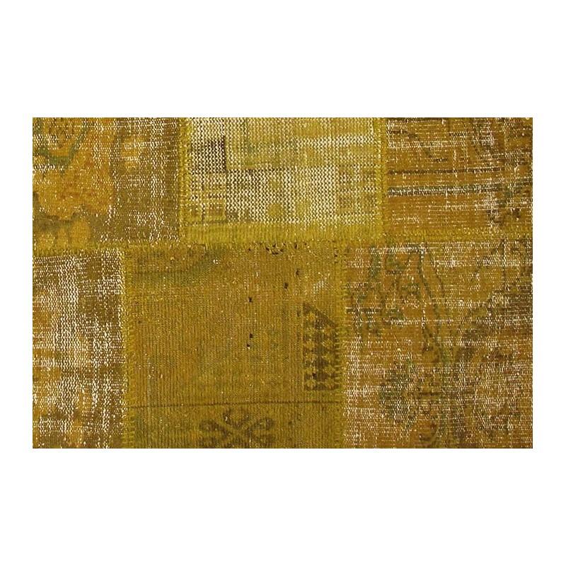 tapis patchwork vintage tapis cuir accueil design et. Black Bedroom Furniture Sets. Home Design Ideas