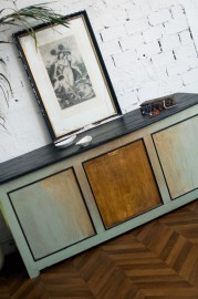 Vintage Printing Counter, end XIXth - SOLD