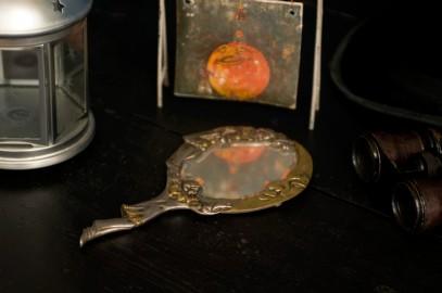 Pierrot la Lune Miroir à main