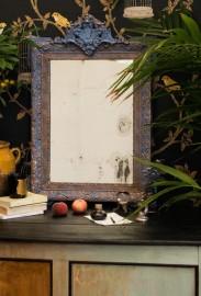 Antique Baroque Mirror, end XIXth - SOLD