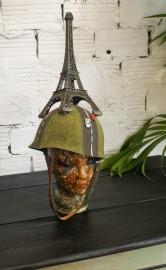 """Theater Helmet  """"Champs de Mars"""""""