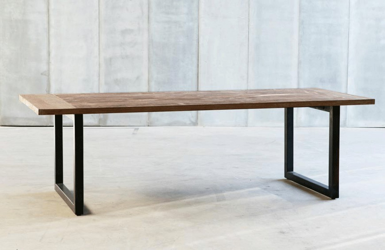 table contemporaine - Table Contemporaine