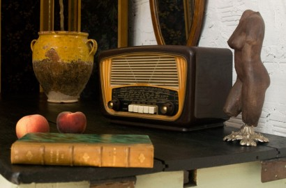 TSF Radio, 30s