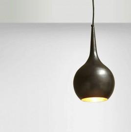 """Calebasse"" Floor Lamp"