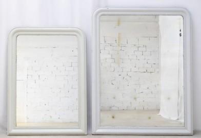 Deux grands miroirs 1920 - VENDUS