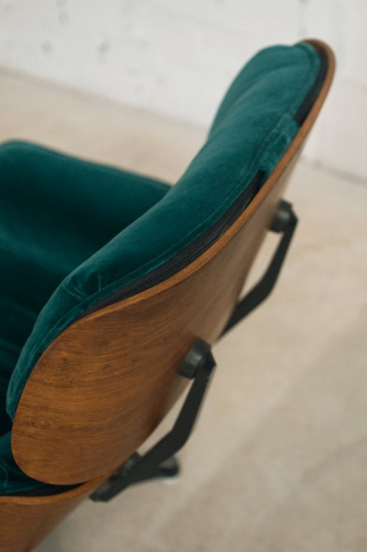 Lounge Chair Eames Charles Amp Ray Eames Charles Eames