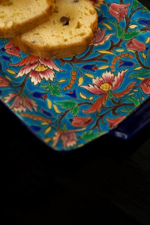 Longwy Cake Dish