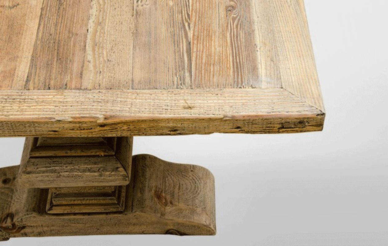 Table Basse Monast Re Naturelle Arteslonga