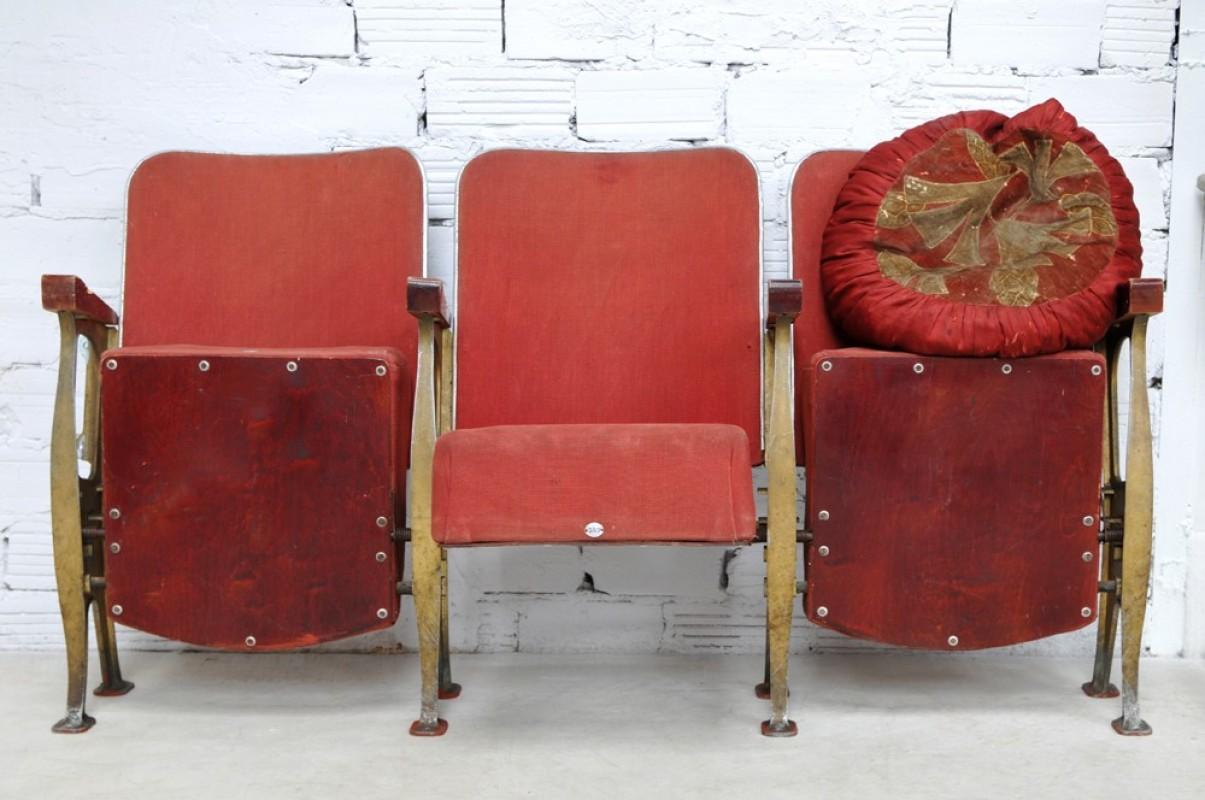 fauteuils de cin ma vendus arteslonga. Black Bedroom Furniture Sets. Home Design Ideas