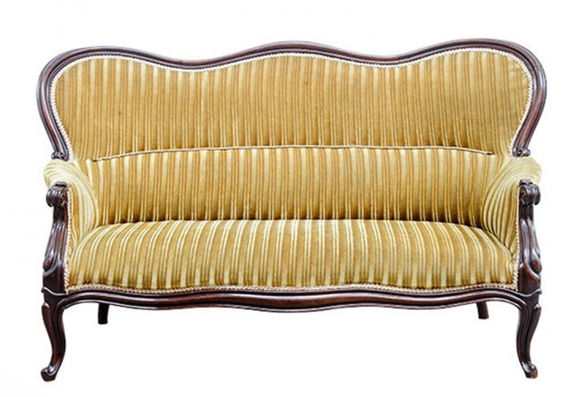 canap ancien canap causeuse canap napoleon iii canap 1900 canap retro. Black Bedroom Furniture Sets. Home Design Ideas