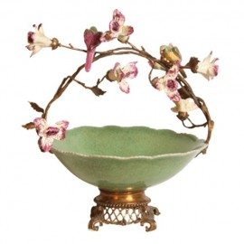 Coupe Orchidées